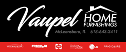 Vaupel Home Furnishings Logo